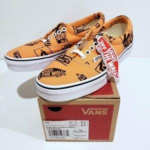 Brand New Vans Women's Shoes sz 8